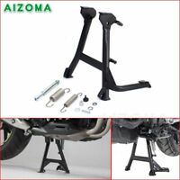 Black Motorcycle Centerstand Center Parking Stand For Honda CB500X/500XA 2013-16