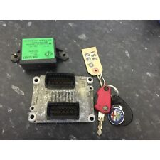 Alfa Romeo 156 CF2 2.0 Selespeed T.S Replacement Engine Ecu Kit 0261 204 949