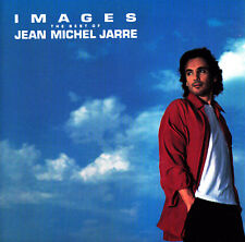 JEAN MICHEL JARRE - CD - IMAGES - THE BEST OF JEAN MICHEL JARRE
