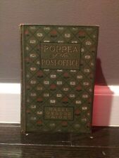 VTG (1909) Poppea of the Post Office, by Mabel O. Wright (HC) Civil War romance