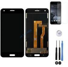 ECRAN LCD + VITRE TACTILE BLOC COMPLET ASSEMBLE POUR HTC ONE A9S NOIR VERRE