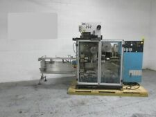 Uhlmann Blister Packaging Machine, Model UPS300
