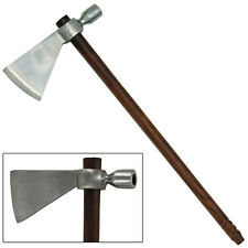 Pipe Hawk Traditional Native American Ceremonial Peace Hatchet Axe Replica