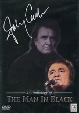 Johnny Cash : An Anthology of The Man in Black (DVD)