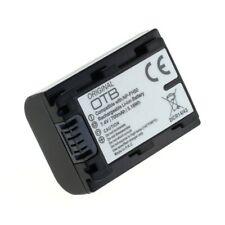 Original OTB Accu Batterij Sony DCR-DVD202E Akku Battery Bateria - 700mAh 7.4V