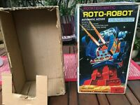 Horikawa ROTATE-O-MATIC ROTO-Robot Box only
