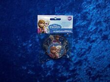 WILTON DISNEY FROZEN ELSA, ANNA, OLAF BAKING CUPS CUPCAKE LINERS 50 COUNT NEW!!