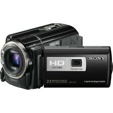 Sony HDR-PJ50E High-Definition Handycam Camcorder with Projector