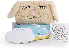 Child's Character plush Pillow 3 years + 'Dreamimals Lamby'