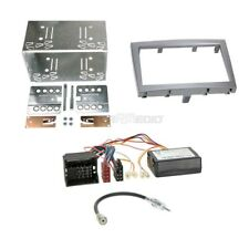 PORSCHE 911 (997) Facelift 08-12 2-DIN radio de voiture Set d'INSTALLATION BUS