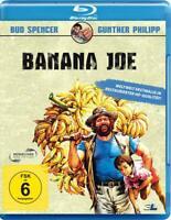 Banana Joe [Blu-ray/NEU/OVP] Bud Spencer prügelt sich als Bananenhändler in Bars