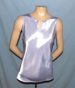 Absolutely Gorgeous  Lavender Sleep Top Size Large (40)