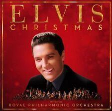 Elvis Presley - Christmas with the Royal Philharmonic Orchestra (BONUS TRACKS)