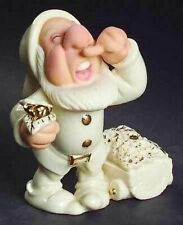 "Lenox ""Sneezy"" from Snow White Disney Showcase Collection - New in Box w/ Coa"