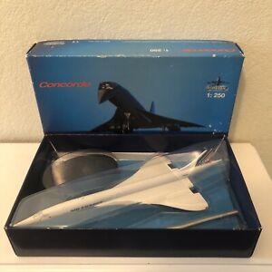 Schabak Concorde Air France 1:250 Mint 1029/3