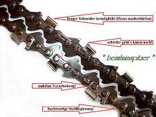 Sägekette für Kettensäge Partner Schnittlänge 33 cm 0.325 x 1,5