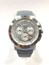 Porsche Driver's Selection Watch 911 Sport Classic Silver Chronograph