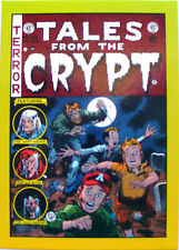 CARTE   LES CONTES DE LA CRYPTE  TALES FROM THE CRYPT DECEMBER 1953 (83)