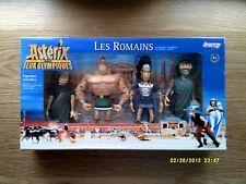 asterix and the romans figure boxset