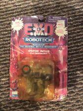 ExoSquad Robotech Series Spartan Battloid Civil Defense Unit - Sealed Never Open