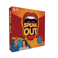 Speak Out Game - Brand New IN STOCK NOW!!! SHIPPING NOW!!!