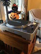 Stanton T.60 X Direct Drive DJ Turntable