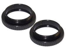 5pcs 5mm Camera C-mount Lens Adapter Ring Extension Tube C To Cs Mount
