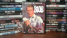 The Blob (DVD, 1958) Rare OOP