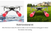 Landing Gear Extension Floating Kit For DJI Mavic Mini/Air RC Drone on Water