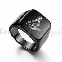 Owl Cave Symbol on Unisex Bronze Signet Ring Twin Peaks Black Lodge Ring