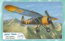 Frrom-Azur 1/72 PZL. 24B/E Over Danube # FR011