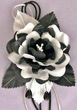 Fabric Artificial Wedding Single Flowers