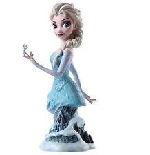 Disney Showcase Collection Frozen Elsa Figurine SOLD OUT!! NIB!
