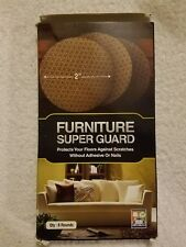 My Cozy Home Furniture Feet - 8 Floor Protector Pads   NEW FAST SHIPPING