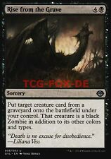 4x Rise from the Grave ● Duel Decks: Anthology ● M/NM ● Magic MTG Garruk Liliana