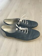 Geox Donna Women Scarpe Shoes Size 38