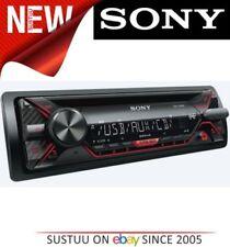Autorradios Sony para Mega