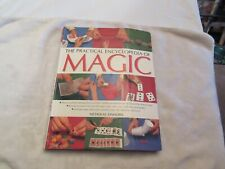 The Practical Encyclopedia Of Magic Softcover