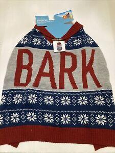 vibrant life dog sweater large. Dog clothes. Large dog. Nice sweater
