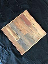 Australian Made Recycled Hardwood Timber Cafe Bar Restaurant Table Top 700x700