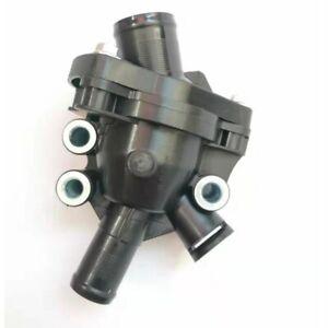 ENGINE COOLANT THERMOSTAT VOLVO C30 C70 S40 S60 V50 2.4 T5 2004-2012 31319606