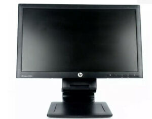 "HP Compaq LA2006x 20"" Widescreen 1600x900 16:9 LED Backlit LCD Monitor Used"