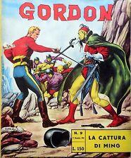 GORDON N.9 1964 FRATELLI SPADA RAYMOND FLASH