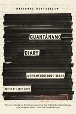 Guantanamo Diary by Mohamedou Ould Slahi (2015, Paperback)