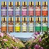 Essential Oil 5ml 100% Pure Therapeutic Grade Oil For Skin Hair Soap Diffuser K