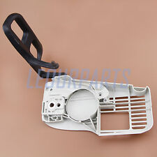 Chain Sproket Cover Handle Level Brake Hand Guard for STIHL MS200T 020T MS200