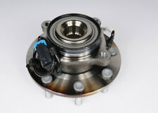 ACDelco FW339 Front Hub Assembly