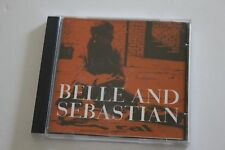BELLE & SEBASTIAN – This Is Just A Modern Rock Song CD EP 1998 Jeepster UK