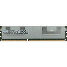 Samsung 64GB PC3L-10600L 8RX4 M386B8G70DE0-YH93 Server LRDIMM Memory Ram
