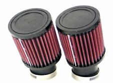 """ru-1402 k&n de Goma Universal filtro 2-1/16"""" 20 Grados FLG , 3-1/2"""" D, 4""""H (2"""